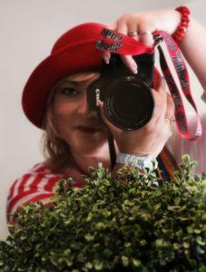 Chapeau rouge-300a
